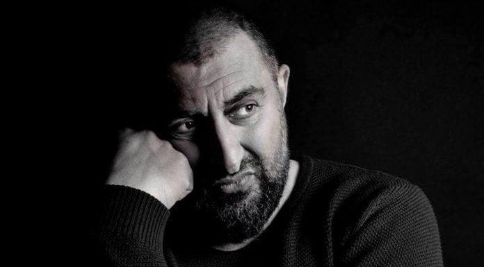 Гаро Узунян