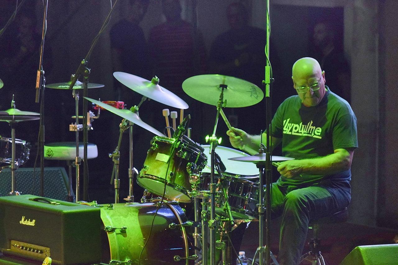 Юбилейният концерт на Щурците постави начало на Есенния салон на изкуствата 8