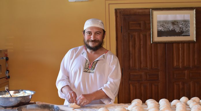 Георги Лефтеров