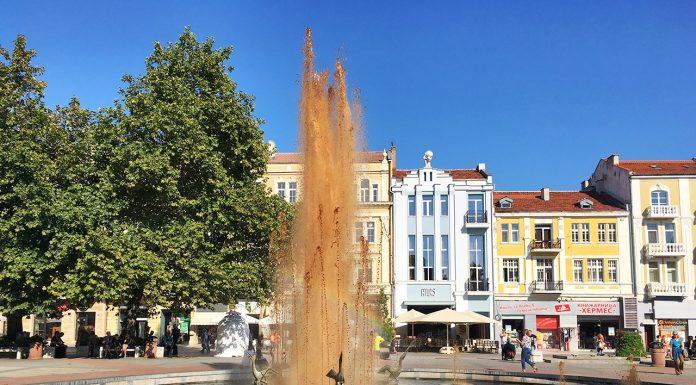 Coca-cola fountain