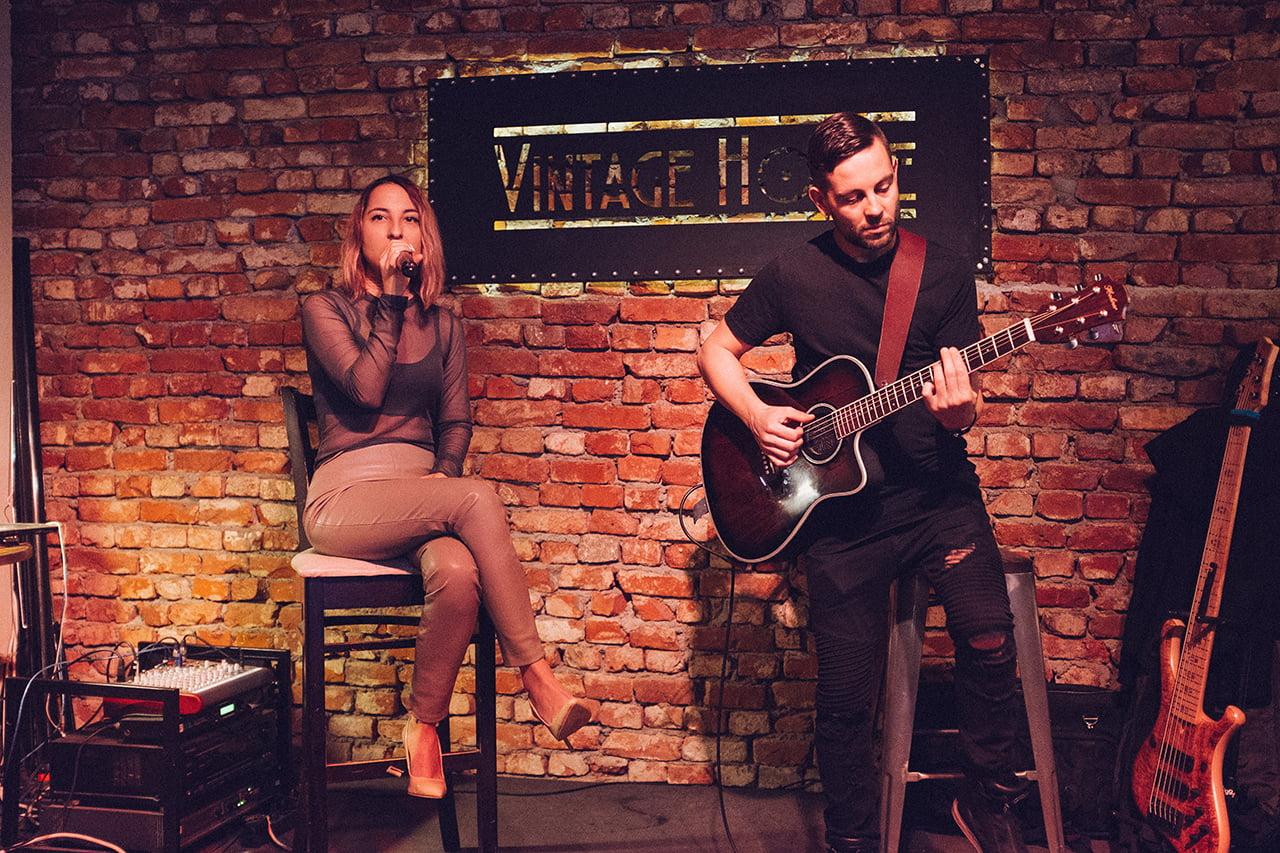 Лина Никол и Riverman