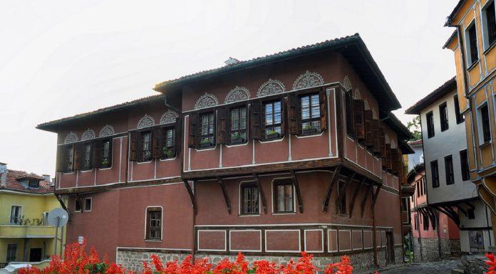 Балабанова къща