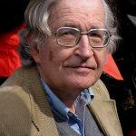 Аврам Ноам Чомски