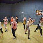 Танцово студио Wind space