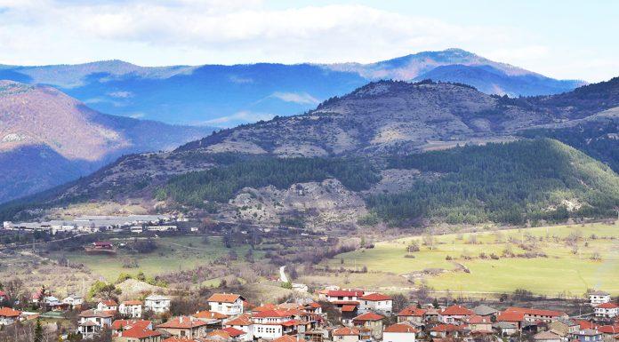 Село Павелско