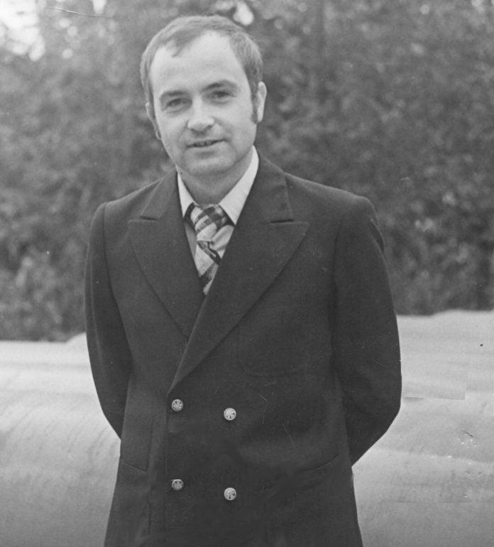 Петър Анастасов