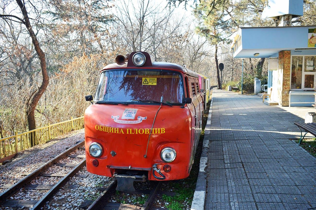 Detska jeleznica