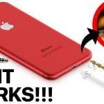iPhone X слушалки