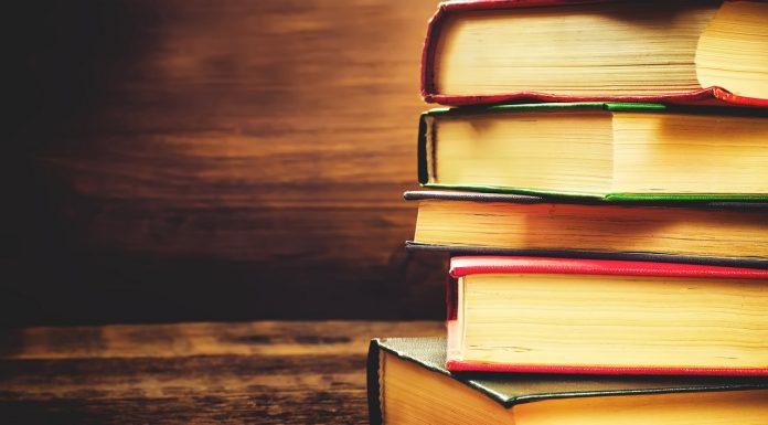 Най-добрите български книги през 2017