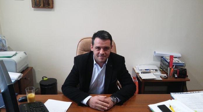 Georgi Stamenov