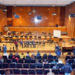 ремонт на Концертна зала в Пловдив