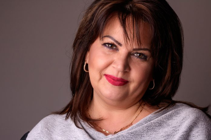 Smilqna Zaharieva
