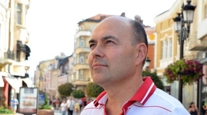 Ivan Fratev