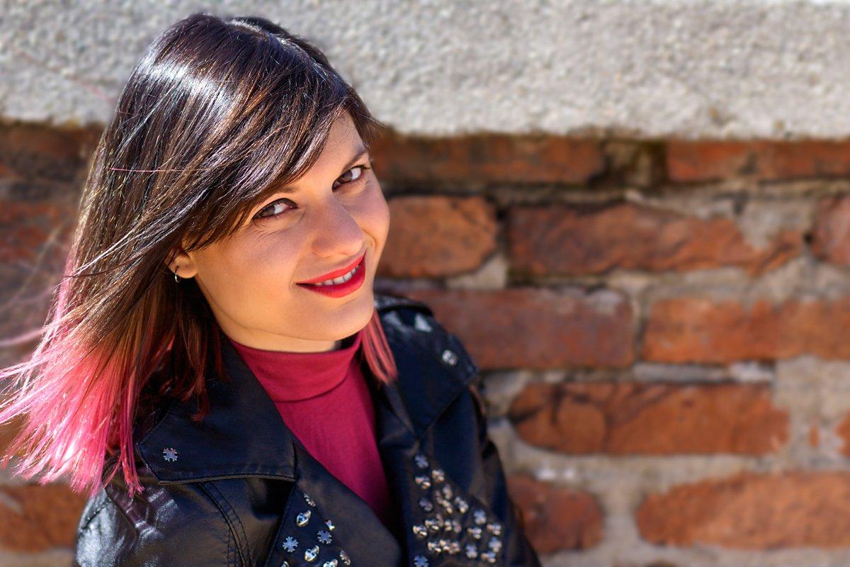Paulina Gegova