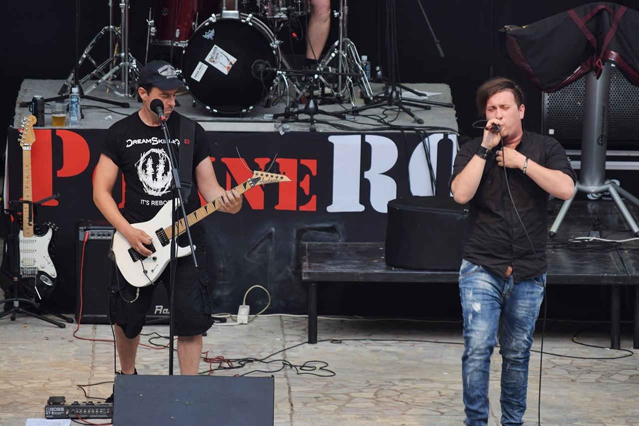 Polinero rock fest