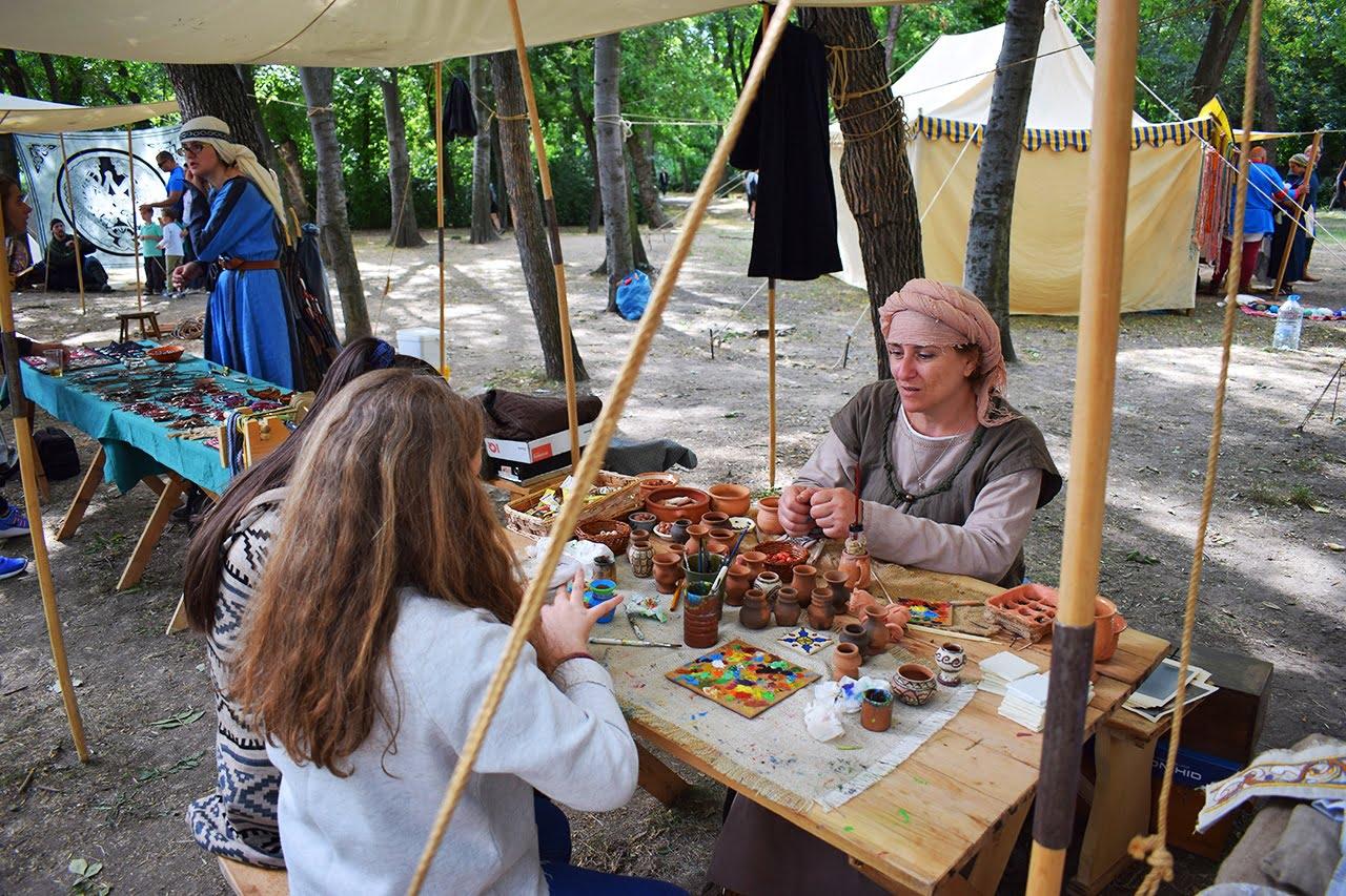 Srednovekoven festival