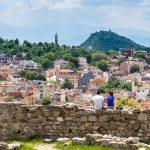 PlovdivTown