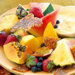tropical-fruits-with-kaffir-lime-toffee-and-yoghurt-77747-1