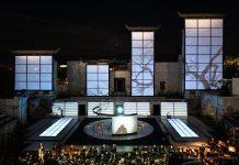 Opera open
