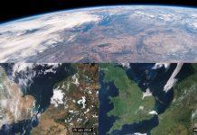 Aстронавтът Александър Герст е шокиран от това, което видя в Европа от Космоса