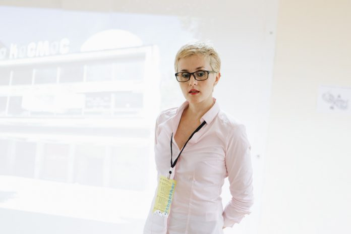 Светлана Куюмджиева
