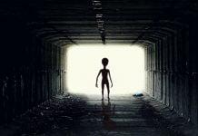 Извънземни