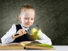 Научете детето си да мечтае и да вярва, че мечтите се сбъдват!