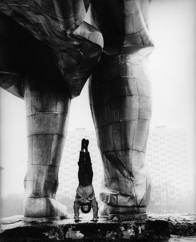 Акробат(Олег Газманов),1993г.