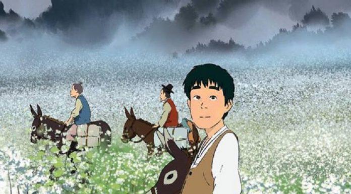 корейско кино