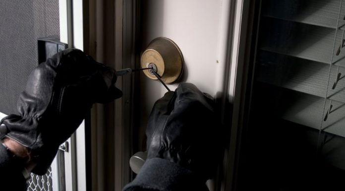 Как да си предпазим дома си от крадци