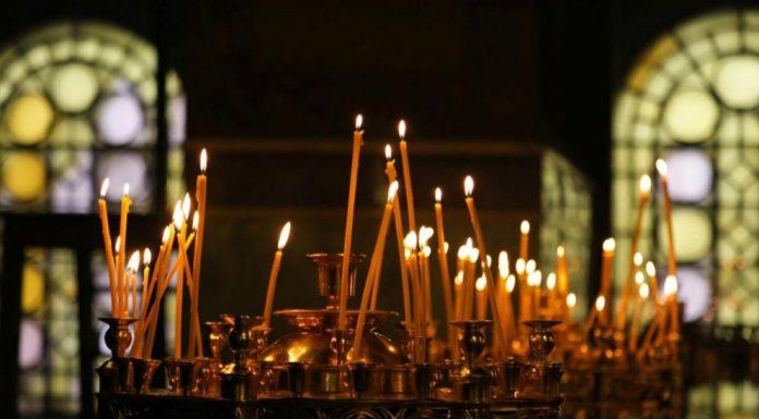 На 4 декември почитаме Света Великомъченица Варвара
