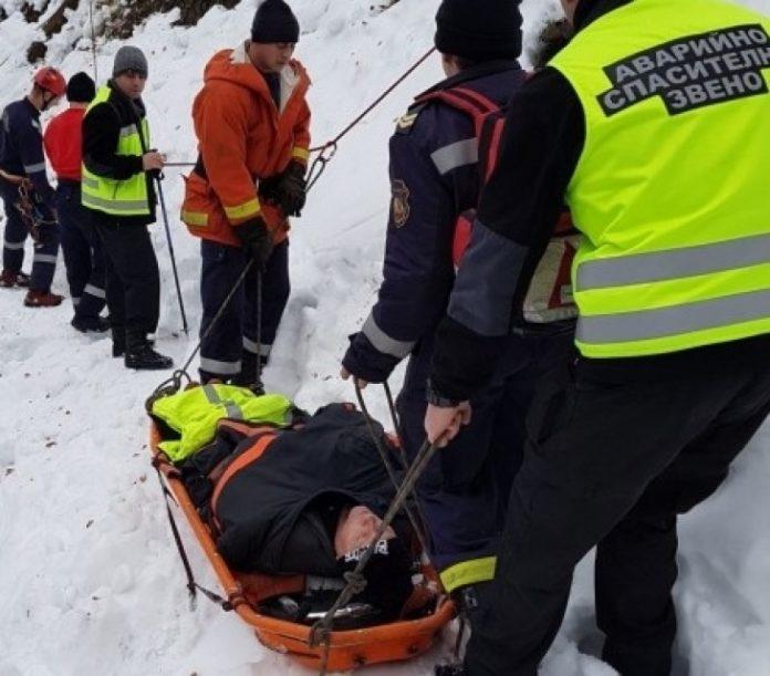 Откриха тялото на изчезналия турист в Стара планина