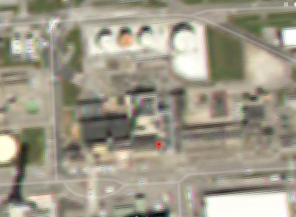 Ядрената електроцентрала La Hague, Франция