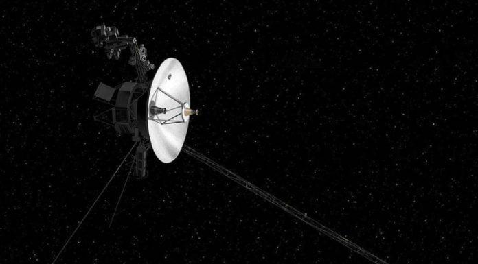 Voyager 2 стана вторият междузвезден кораб