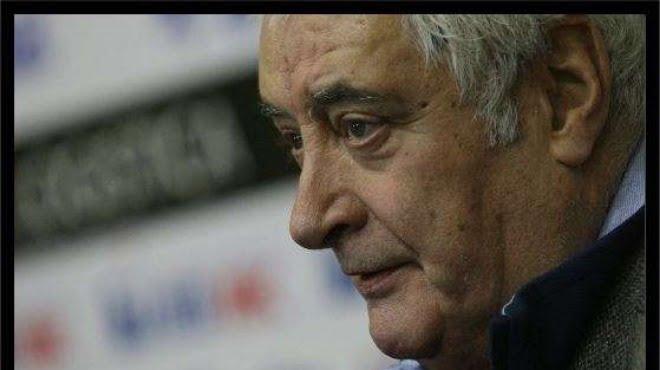 Иван Вуцов легендата на българския футбол почина