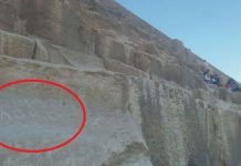 ЛОКО покори Хеопсовата пирамида в Гиза
