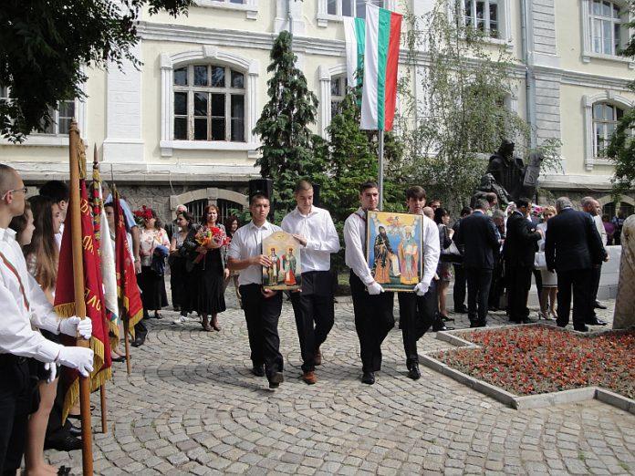 Граждани с победа за Хуманитарната гимназия Пловдив
