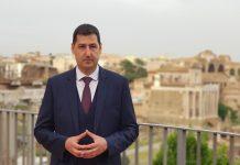 Град Пловдив: Ще се кандатира ли Иван Тотев за Кмет