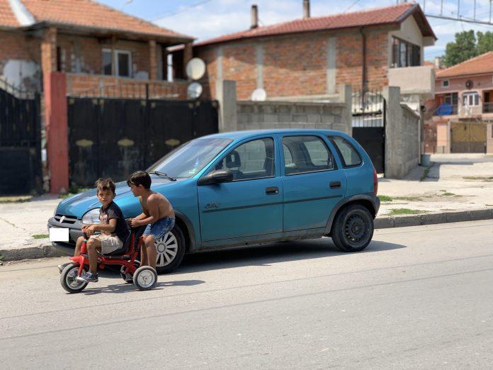 Столипиново: Другото лице на културата Пловдив 2019