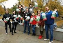 Капачки за бъдеще днес в Пловдив