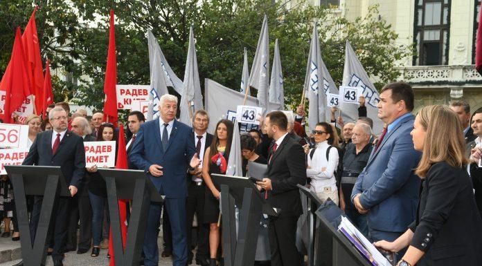 Дебатът за Кмет на Пловдив (ОБОБЩЕНА)