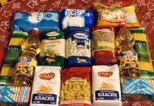Дари храна за Коледа 2019 стартира в Пловдив