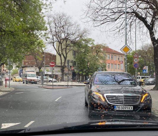 Издирват шофьор за приз в Пловдив