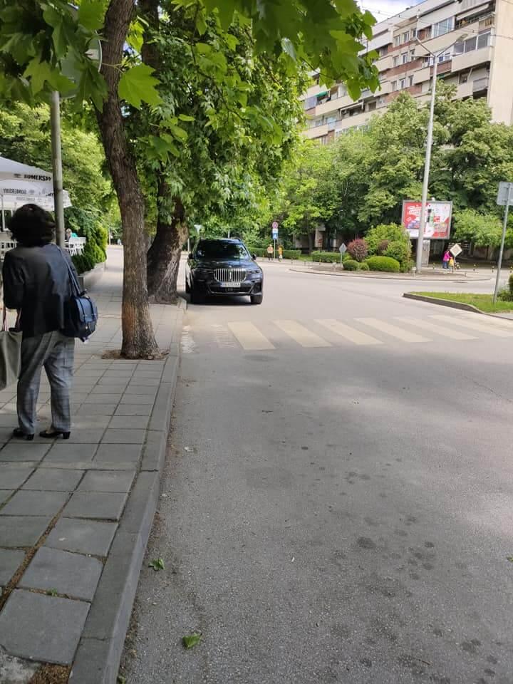 Снимка: Забелязано в Пловдив