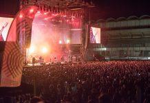 Hills of Rock тази година няма да има в Пловдив