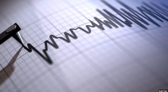 Земетресение в Пловдив отнова разлюля града