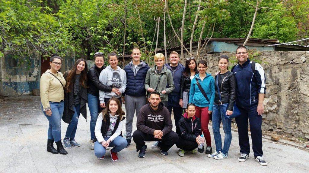 Зора: Забравената от властта улица в Стария Пловдив