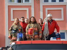 Пловдив град на доброто: Да подкрепим Георги Влайков