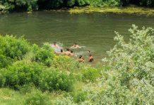 Хората на Пловдив откриха летния сезон 2020 в Марица