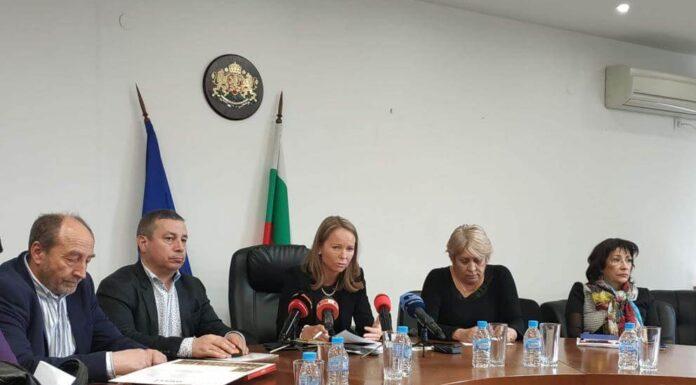 Ковид и Областния щаб на Дани Каназирева в Пловдив